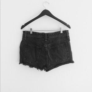 Free People Shorts - S O L D
